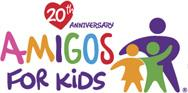 Amigos for Kids Logo