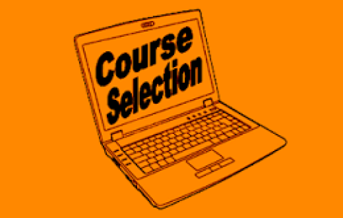 Course Selection for Glades Middle School (Current 5th Graders)