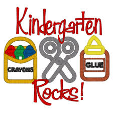 Register Your Child for Kindergarten