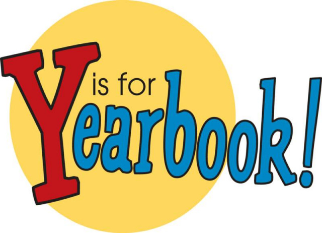 Image of a yearbook