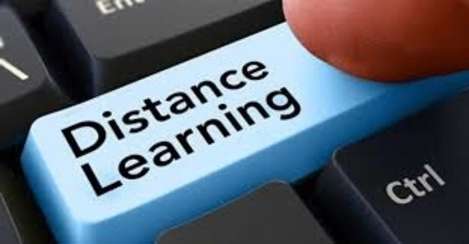 Distance Learning Guide for Students