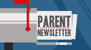 Parent Newsletter October