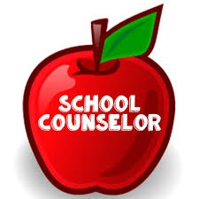 School Counselor Contact Information