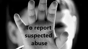 Report Child Abuse, Abandonment and Neglect. Call 1-800-96-ABUSE