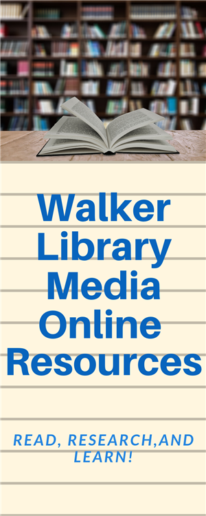 Walker Media Resources