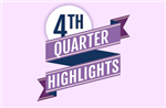 4th quarter newsletter