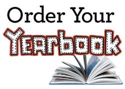 Buy Your Yearbook
