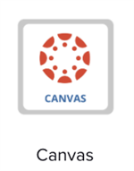 image of canvas icon