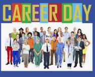 Career Day - January 31!