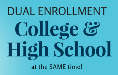 Broward College Dual Enrollment Information for Spring 2021