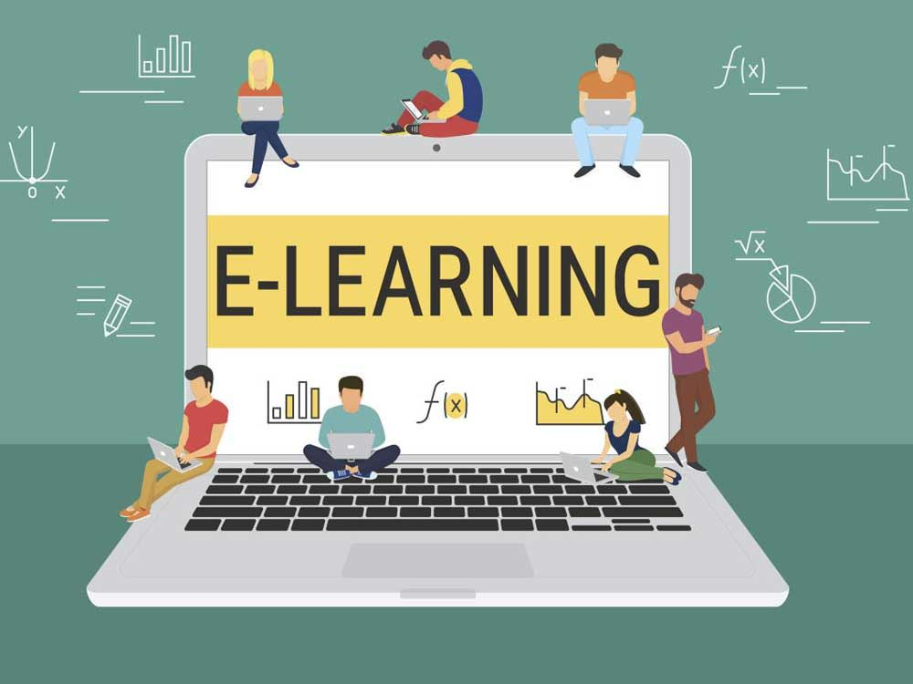 Elearning resource
