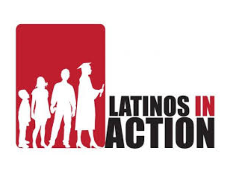 Latinos In Action (LIA) Poems!