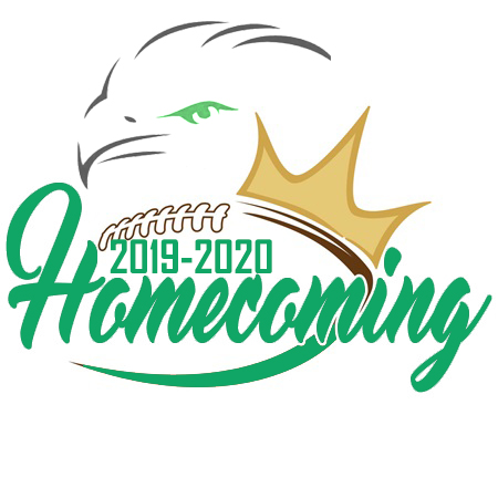 Football Schedule and Homecoming 2019-2020