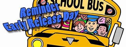 Early Release Day for Students