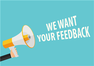 Clipart of Feedback