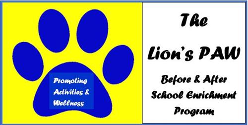 Lion's P.A.W. Aftercare Information