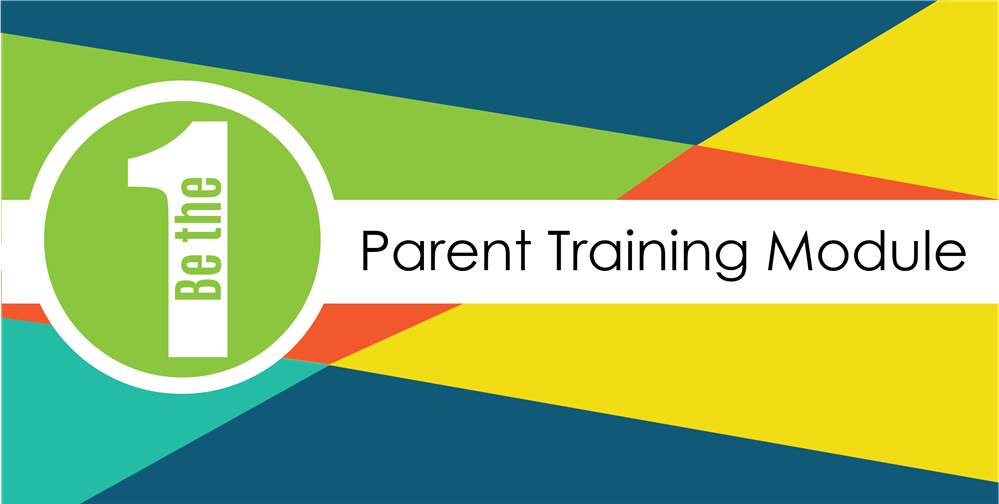 Parent Anti-Bully Training