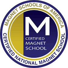 Certified National Magnet Seal