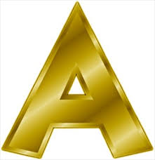 "We're an ""A"" School!"