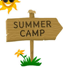 Challenger Summer Camp 2019, Mon-Fri