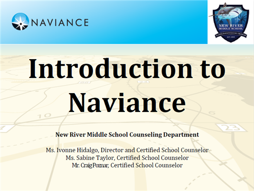 Intro to Naviance image
