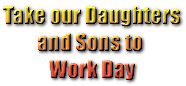 Take Our Daughters and Sons to Work Day