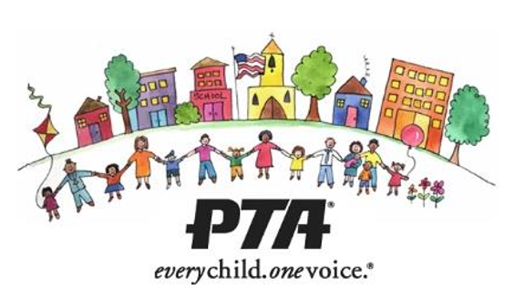 P.T.A. - One child - One Voice  Please join us to learn about all the AMAZING extracurricular activities for your child.