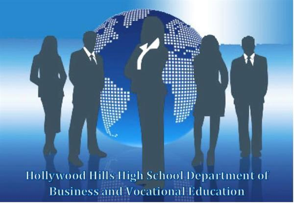 Business and Vocational Banner