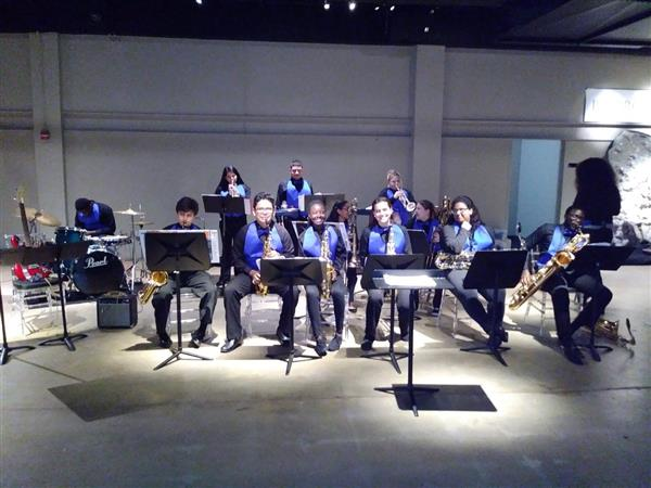 Band Ensemble