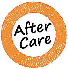 After Care Registration 2019-2020