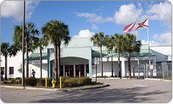 Pembroke Pines/WCY Library