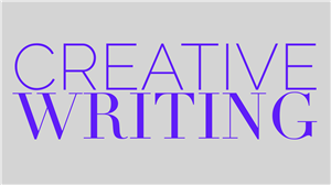 Creative Writing Info