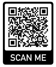 QR Code for Parent Survey