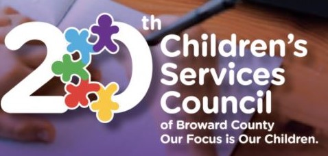 Image of Children's Services Council Logo