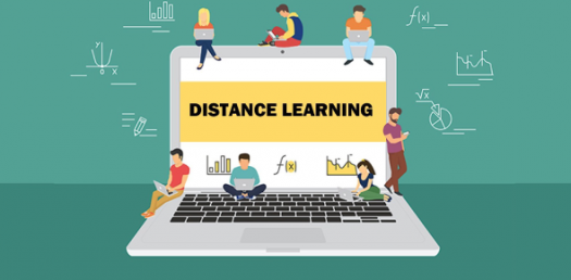 Distances Learning