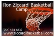 Ron Ziccardi Basketball Camp
