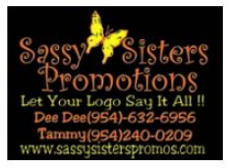 Sassy Sisters Promotions