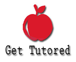 get tutored logo