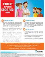 Code Red Flyer