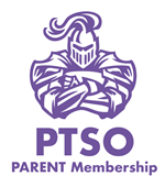 PTSO Parent Membership Logo