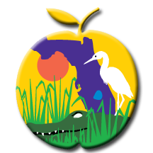 Environmental Science and Everglades Restoration Magnet logo
