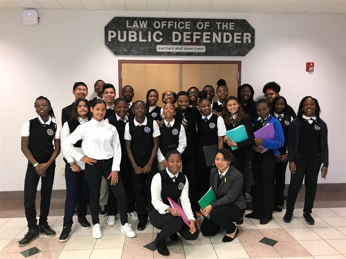 Students Law Photo