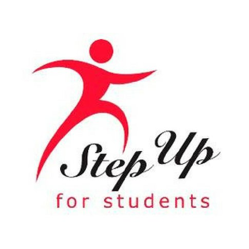 Picture of Step up for Students Logo