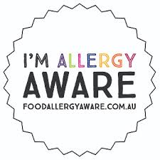 image of allergy logo