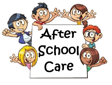 After School Care Image