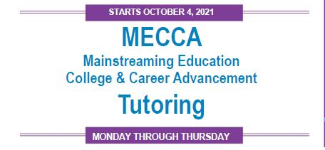 Mainstreaming Education College & Career Advancement