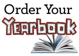 Get Your Yearbooks Before They're Gone!