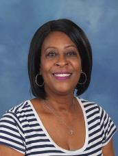 image if  Ms. Newton - Media Specialist