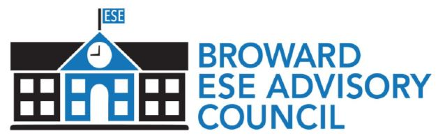 BROWARD ESE ADVISORY COUNCIL ESE Advisory