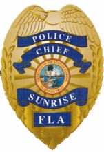 City Of Sunrise PD Image